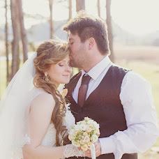 Wedding photographer Alina Pilipec (Alinsi). Photo of 14.05.2015