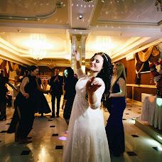 Wedding photographer Yuliya Zaika (Zaika114). Photo of 21.03.2016
