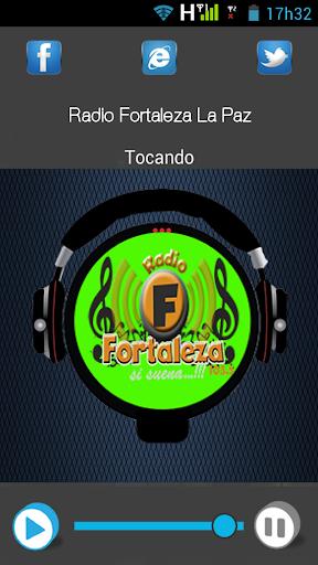 Radio Fortaleza La Paz