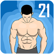 App Arms & Back - 21 Days Fitness Challenge APK for Windows Phone