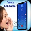 Voice Call Dialer : Speak to Dial Call icon