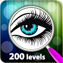 Find the Difference 200 levels file APK Free for PC, smart TV Download