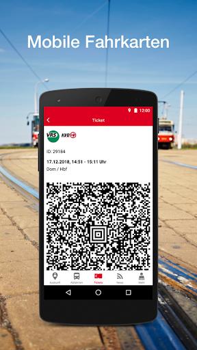 KVB-App 1.0.13 screenshots 5