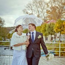Wedding photographer Svetlana Anisimova (AnisS). Photo of 04.01.2013