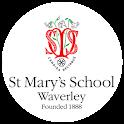 St Mary's School, Waverley icon