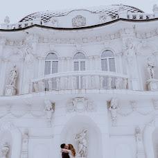 Свадебный фотограф Анастасия Савельева (savelievanastya). Фотография от 09.12.2018