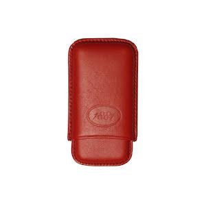 1881 Cigarill-5 röd