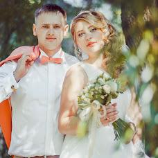 Wedding photographer Kseniya Vatlina (VatlinaK). Photo of 27.11.2014