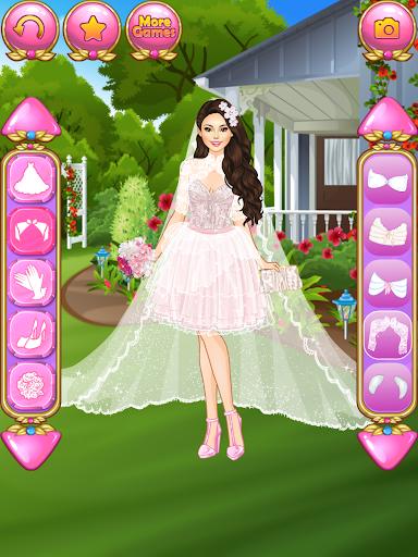 Model Wedding - Girls Games 1.1.4 screenshots 12