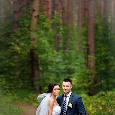 Wedding photographer Aleksandr Polischuk (Spunky). Photo of 02.02.2015