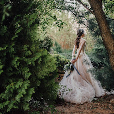 Wedding photographer Mari Bulkina (Boolkinamari). Photo of 23.07.2018