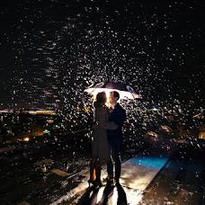 Wedding photographer Aleksey Tikhomirov (tisha35). Photo of 28.10.2013