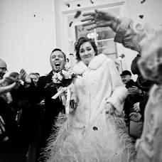 Wedding photographer Sergey Bochnev (GdetoKtoto). Photo of 30.04.2013
