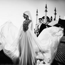Wedding photographer Polinariya Egorova (polinariaegorova). Photo of 29.09.2016