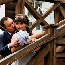 Wedding photographer Asya Kirichenko (AsyaKirichenko). Photo of 28.09.2014
