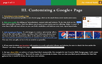 Photo: http://www.siliconbeachtraining.co.uk/blog/how-to-customise-your-google-plusprofile-page/