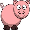Poke a Pig icon