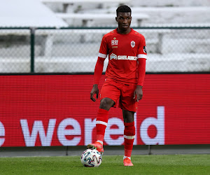 Aurélio Buta dans le viseur d'un club de Ligue 1