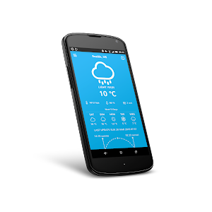 Quick Weather Free Weather App screenshot 0