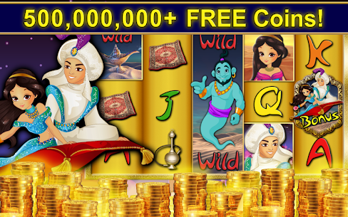 Cute Casino Slots – Free Vegas Slot Machine Games! 7