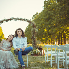 Wedding photographer Natalya Zhimaeva (sineglazcka). Photo of 26.08.2015