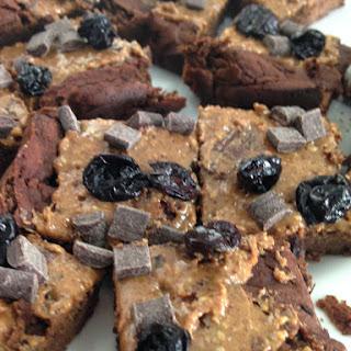 Guilt Free Lentil Brownies Recipe