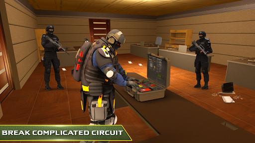 Bomb Disposal Squad 2018 - Anti Terrorism Game 1.0 screenshots 9