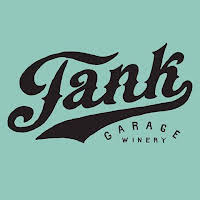 Tank Garage Winery logo