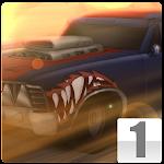 سباق الفرسان - 1 Icon