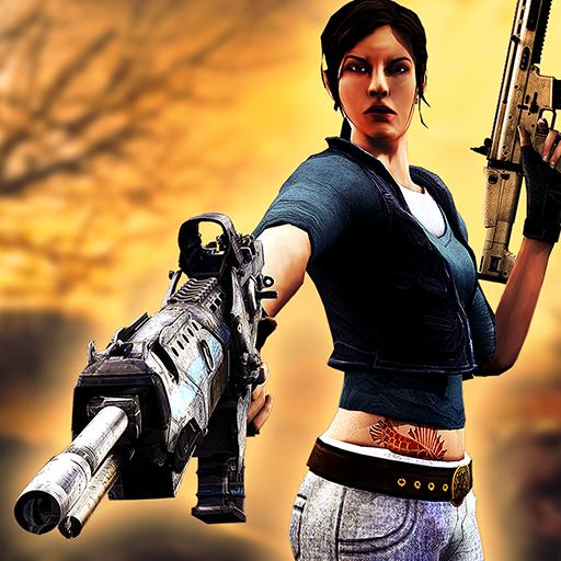 Elite Girl :Commander war (game)