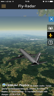 Fly Radar - Flight Tracker / Flight Radar- screenshot thumbnail