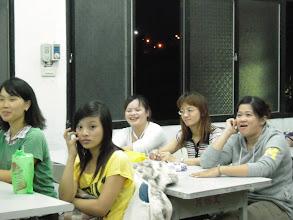 Photo: 20111128頭屋行動教室-大陸與外籍配偶識字班006