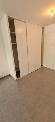Location studio 33,7 m2