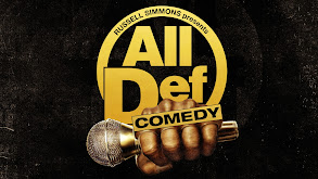All Def Comedy thumbnail