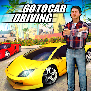 Go To Car Driving for PC and MAC