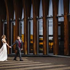 Весільний фотограф Антон Метельцев (meteltsev). Фотографія від 08.02.2019