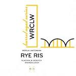 WRCLW Rye RIS Bourbon Barrel Aged