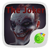 Joker GO Keyboard Theme
