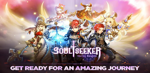 Soul Seeker: Six Knights – Strategy Action RPG - Apps on Google Play