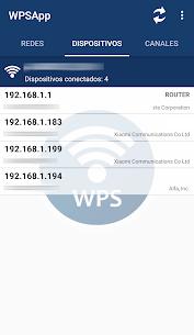 WPSApp Apk Premium 4