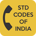 STD Codes of India icon