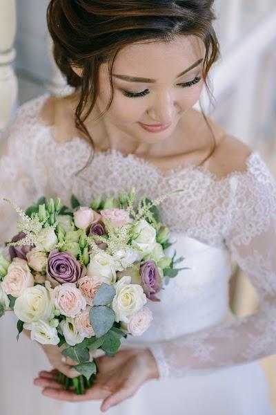 Bröllopsfotograf Maksim Shubovich (maxshub). Foto av 19.02.2019