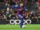 """Ontredderde Piqué bereikt opnieuw de bodem met Barcelona: """"Als het moet ben ik de eerste om te vertrekken"""""""