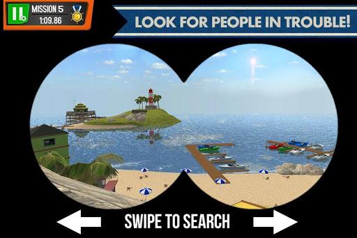 Coast Guard: Beach Rescue Team 1.3.0 de.gamequotes.net 3