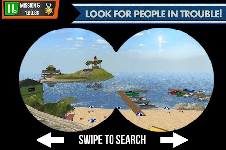 Coast Guard: Beach Rescue Team Mod Apk Download For Android 3