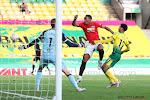 Manchester United trekt in extremis winst over de streep en staat in halve finale FA Cup