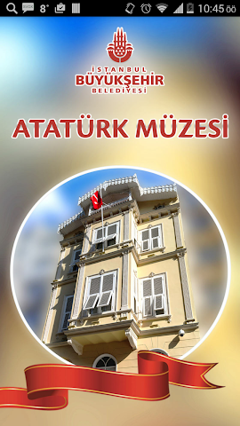android Atatürk Müzesi Screenshot 0