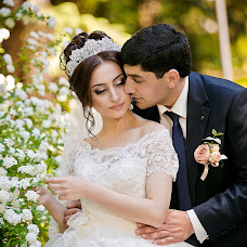 Wedding photographer Lidiya Kileshyan (Lidija). Photo of 15.05.2017