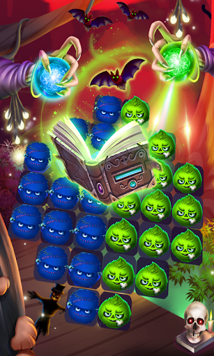 Magic Witch - Match 3 Puzzle-Screenshots 7
