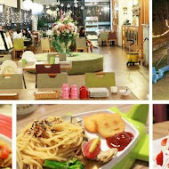 綠芳園咖啡庭園餐廳
